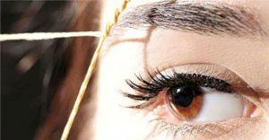 Depilación Hilo Lola Aranda Goya www.peluqueriasdemadrid.es