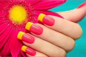 Color-en-tus-uñas-para-el-verano www.peluqueriasdemadrid.es
