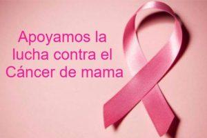Contra el Cáncer de Mama www.peluqueriasdemadrid.es