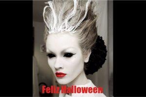 Peinados para Halloween www.peluqueriasdemadrid.es
