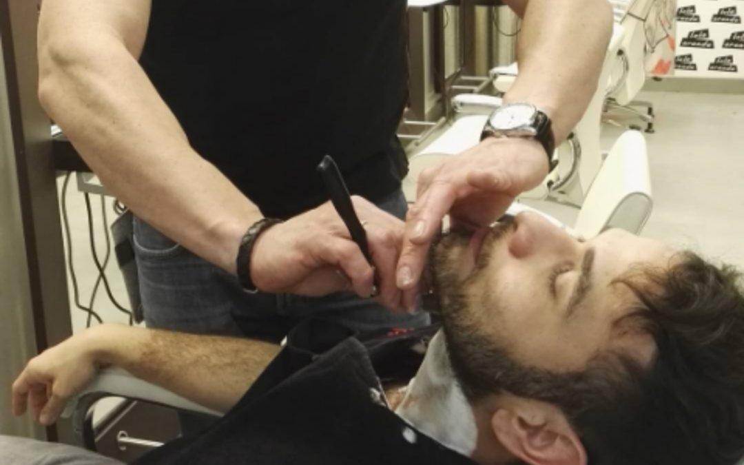 Nuestro Ritual de Afeitado