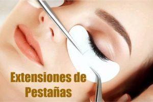 Extensiones de Pestañas www.peluqueriasdemadrid.es