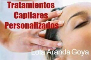Tratamientos Capilares Personalizados