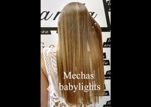 Mechas Babylights