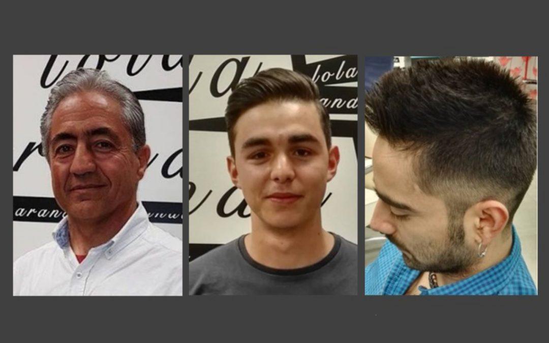 Nuestra Barber Shop