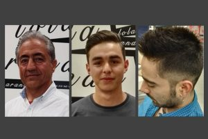 Nuestra Barber Shop www.peluqueriasdemadrid.es