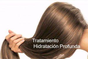 Tratamiento Hidratación Profunda www.peluqueriasdemadrid.es