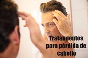 Tratamientos para pérdida de cabello www.peluqueriasdemadrid.es