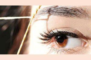 Depilación con Hilo www.peluqueriasdemadrid.es