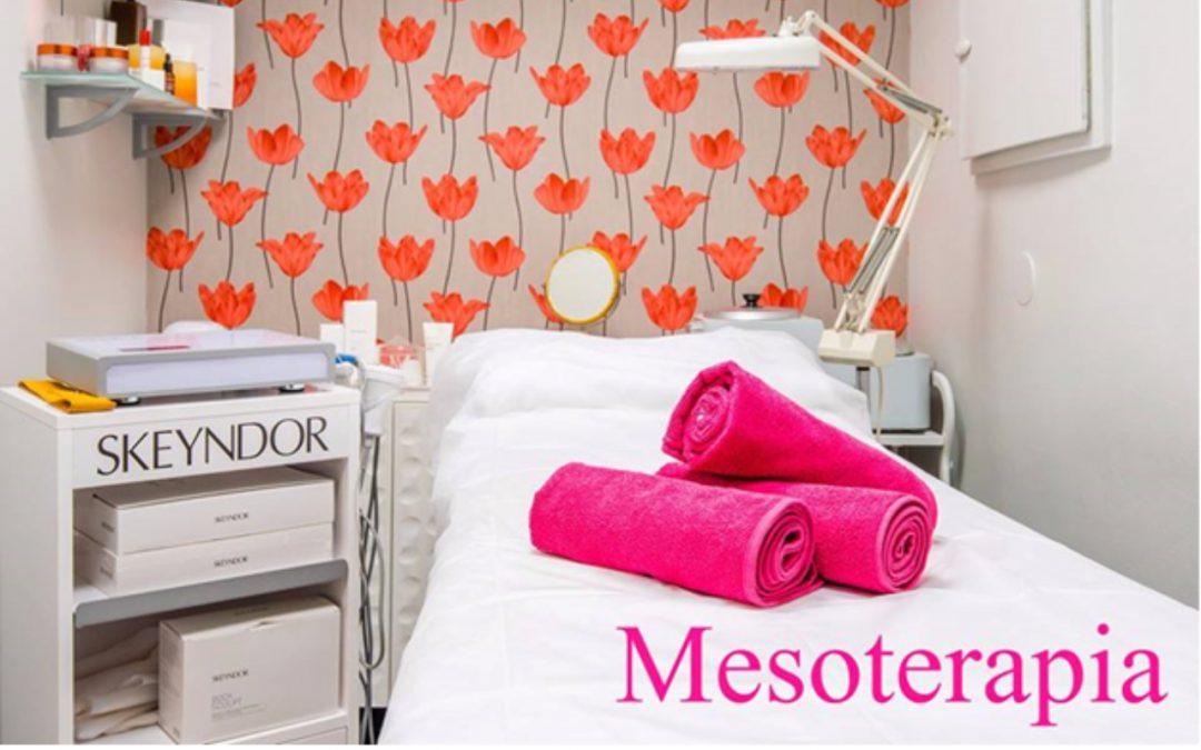 Especialistas en Mesoterapia