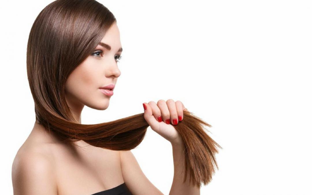 Cómo cuidar el pelo graso