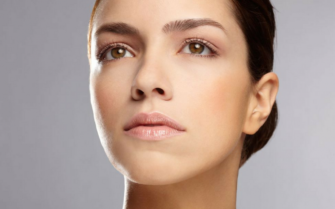 Tendencia maquillaje: 'no make up'