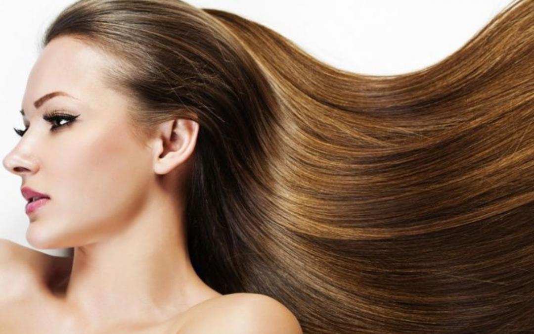 Cuidados del cabello en otoño